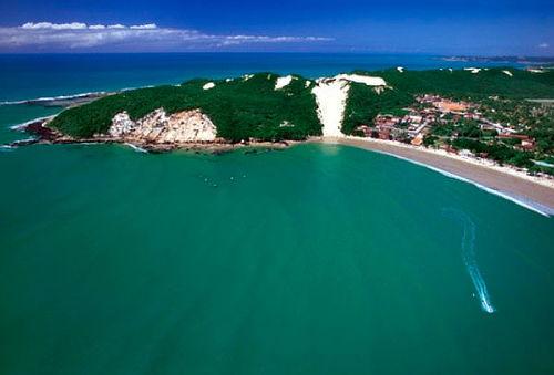 Natal, especial nordeste brasilero con aéreo, hotel y más