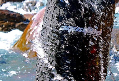 Mochila Impermeable Aquafeel de 30 litros