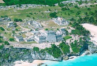 Playa del Carmen con Aeroméxico ¡Todo incluido!