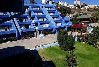 ¡Fin de semana largo en Reñaca! 3 noches para 3