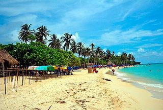 Cartagena de indias & Baru, aéreos hotel y más