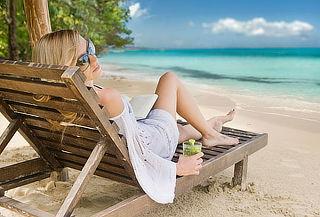 Punta Cana espectacular: pasajes, hotel todo incluido y más
