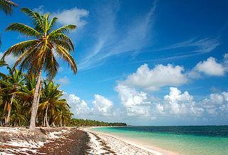 T. Baja en Punta Cana: 7 noches todo incluido vía Copa
