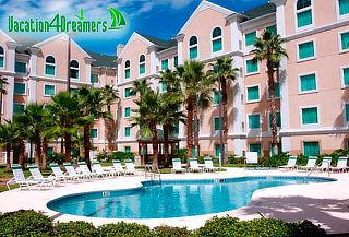Ven y disfruta en Orlando: 5 días y 4 noches para 4 adultos