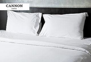 Pack 2 almohadas Cannon modelo Firme