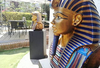 Experiencia Gastronómica Egipcia en Restaurant Eskendereya