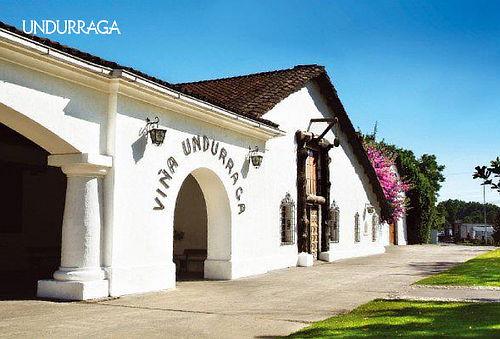 Tour Sibaris para Dos en Viña Undurraga