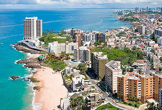 V. de Invierno en Salvador de Bahía, 8 dias, Aéreo y más!