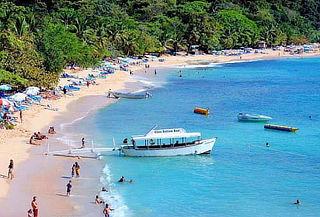 Caribe Dominicano en Sosúa, 7 noches todo incluido, vía COPA