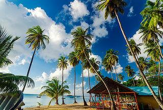 San Andrés espectacular, 8 días, hotel TODO INCLUIDO