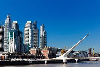 Buenos Aires 2017, Disfruta 4 días con Aéreo, hotel y más.