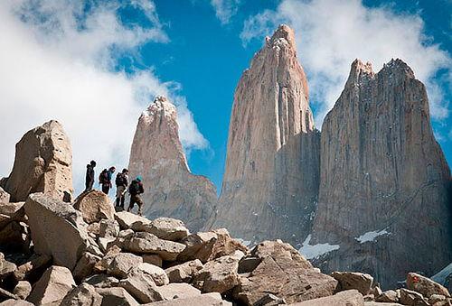 Patagonia Mágica: Aéreo, 3 Noches, Desayuno y Excursiones