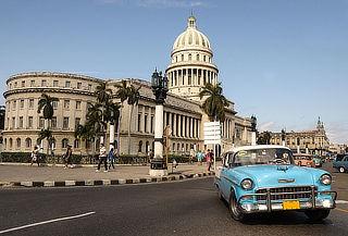 Habana y Varadero Imperdible: 8 Días Todo Incluido, Copa