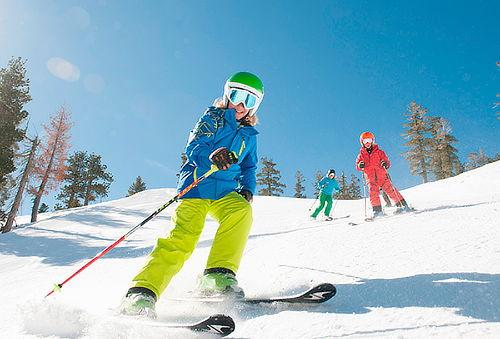 Arriendo de Equipos de Ski o Snowboard, Las Condes