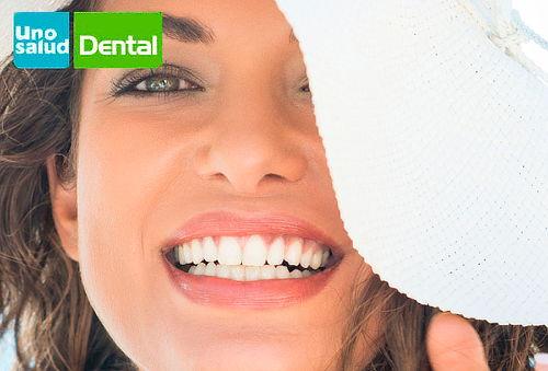 Higiene Dental en Clínica Uno Salud, Santiago y Regiones