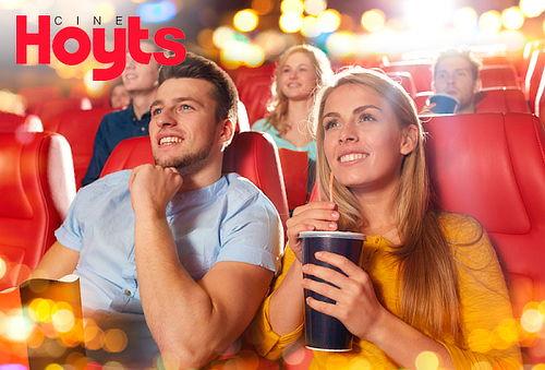 2 Entradas para CineHoyts