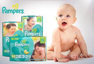 Pack 2 o 3 Paquetes Pañales Pampers Juegos y Sueños