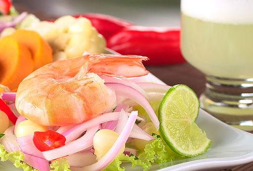 ¡Lima Gastronómico! Aéreo + Hotel + Gastronomía Peruana