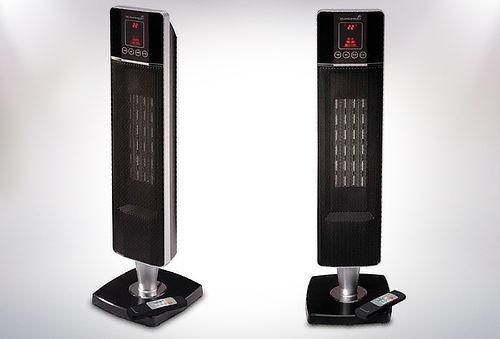 Estufa Eléctrica Luxury Modelo Torre Sumoheat