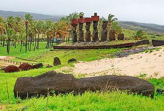 Isla de Pascua, Salida 10 de Julio: ¡Pasaje, Hotel y Más!