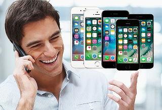 iPhone 4S, 5C, 5S o 6 Reacondicionado y con Garantía