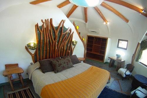 Cascada Lodge: Escapada Romántica y de Relajación