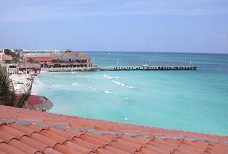 Playa del Carmen Vía Aeroméxico, Hotel Todo Incluido y Más
