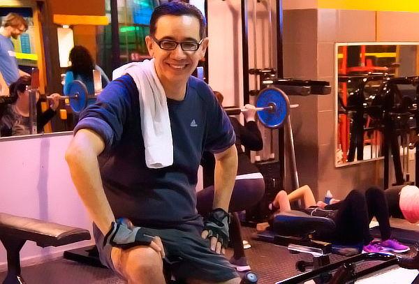 1 3 6 o 12 meses de gimnasio m quinas y m s en gym for Gimnasio 6 meses