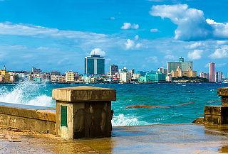 Habana y Varadero Imperdible:Todo Incluido, Via Copa