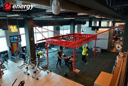 Planes en Gimnasios Energy ¡Elige Sucursal!