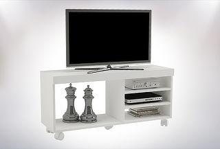 Mueble Multiuso con Ruedas, Color a Elección