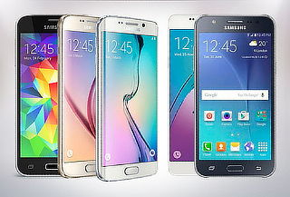 Elige tu Samsung Galaxy Reacondicionado