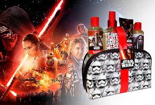 Set completo de Star Wars Niños