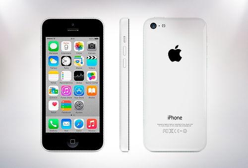 iPhone 4S, 5C o 5S Seminuevo y con Garantía