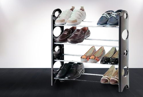 Mueble Organizador de Zapatos 12 Pares
