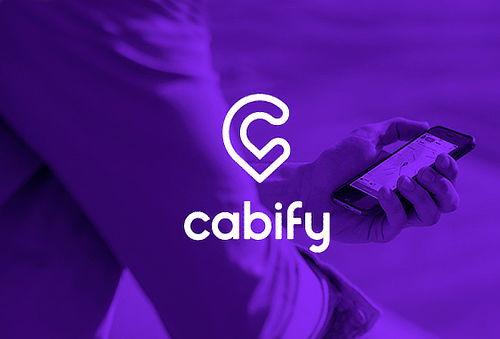 Créditos en Cabify para Santiago, Valparaíso y Concepción