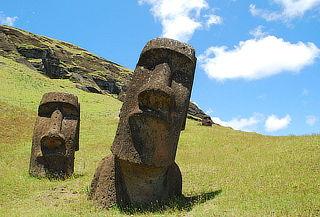 Isla de Pascua, 29 de Octubre, 5 días, Aéreo, hotel y más!
