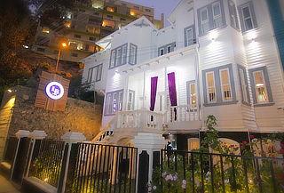 Viña del Mar: 1 Noche para 2 en La Blanca Hotel Boutique