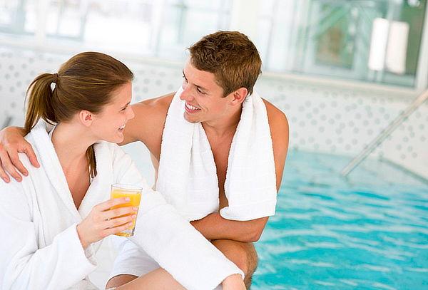 Spa Premium para 2 en Integral Beauty Spa, Providencia