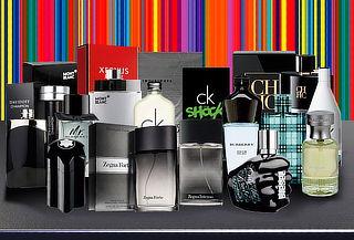 ¡Los Mejores Perfumes para Hombres Están Aquí!