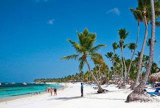 Punta Cana en con Iberostar, 8 días, 7 noches todo incluido