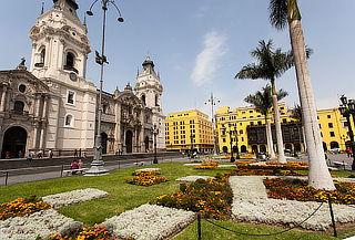 ¡Fiestas Patrias en Lima! 4 Noches, Hotel, Aéreo y Más