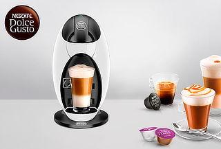Cafetera Nescafé® Dolce Gusto® Jovia