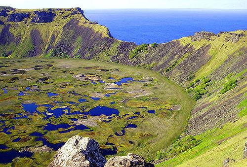 Isla de Pascua 26 de Octubre: ¡Pasaje, Hotel y Más!