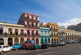 Habana y Varadero Imperdible : Todo incluído vía Copa
