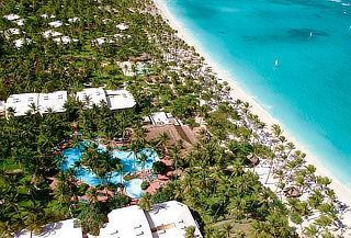 Punta Cana Imperdible :7 Noches Todo Incluido vía Copa