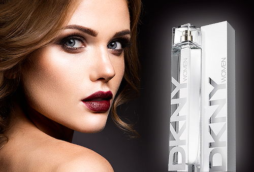 Perfume DKNY EDP Women de 100 ml