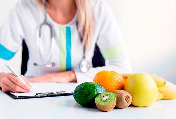 Consulta Nutricional + Auriculoterapia