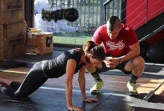 12 Clases de Entrenamiento CrossFit, Ciudad Empresarial