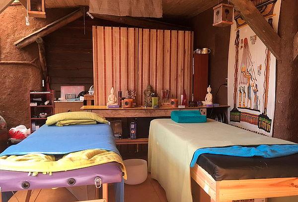 Circuito de Spa para 2 Personas, Masaje y Más, Viña del Mar